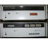 Параметров электронных ламп и полупроводниковых приборов