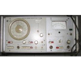 Генератор сигналов Г3-104