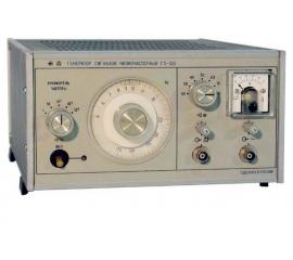 Генератор сигналов Г3-120