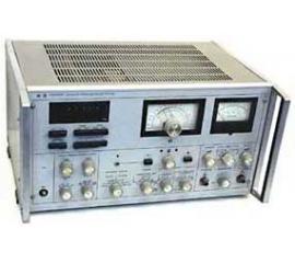 Генератор сигналов Г3-124