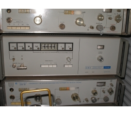 Генератор сигналов Г4-142