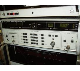 Генератор сигналов Г4-176