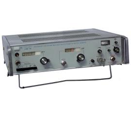 Генератор сигналов Г4-83