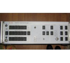 Генератор сигналов Г5-60