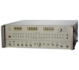 Генератор сигналов Г5-69