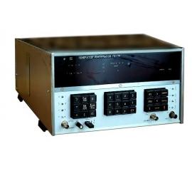 Генератор сигналов Г5-79