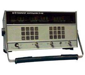 Генератор сигналов Г5-82
