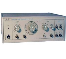 Генератор сигналов Г6-37