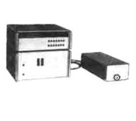Измеритель мощности МК3-69