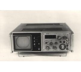 Измеритель модуляции СК4-56