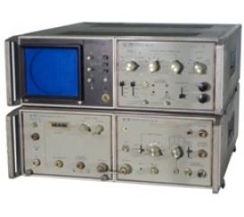 Измеритель модуляции СК4-67