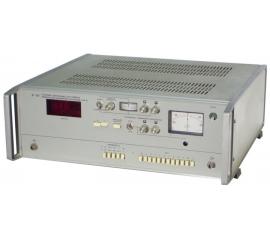 Измеритель модуляции СК6-10