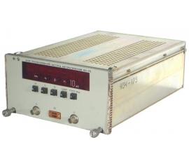 Блок радиоизмерительный ЯЗЧ-175