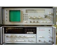Блок радиоизмерительный Я2Р-67