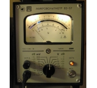 Вольтметр В3-56