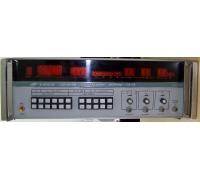 Генератор сигналов Г6-33