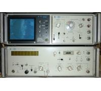 Измеритель модуляции СК4-59